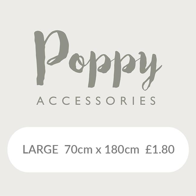 Poppy Large