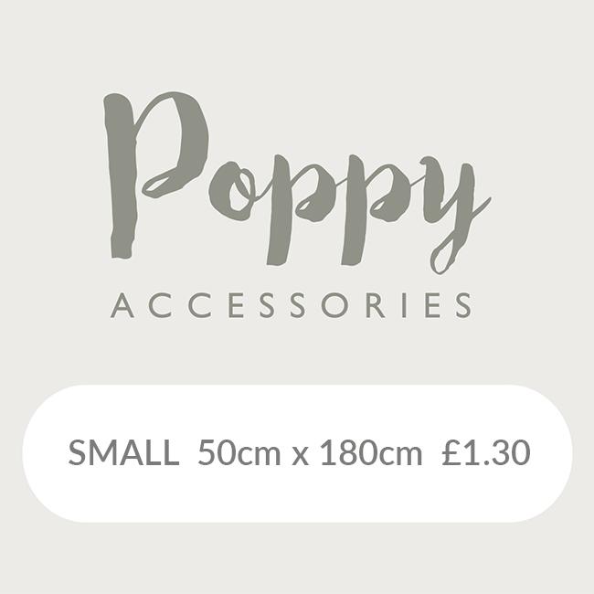 Poppy Small