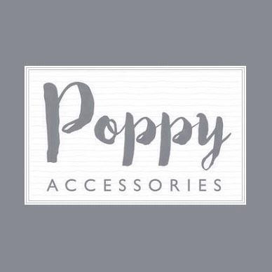 Poppy Scarves