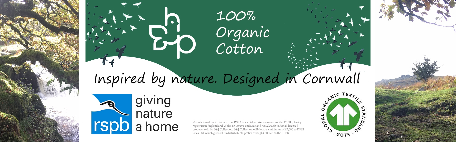RSPB Organic