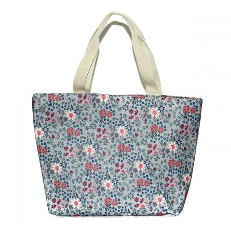 Bethan Maxi Bag Grey