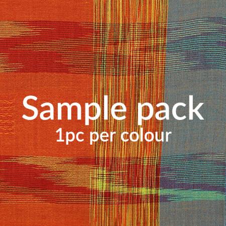 Sample Pack £75