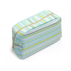 Adalyn Wash Bag Turquoise