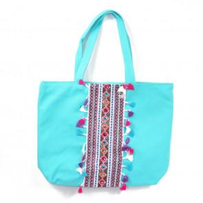 Arwen Shoulder Bag Light Blue