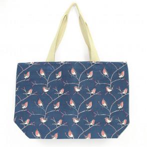 Robyn Maxi Bag Blue