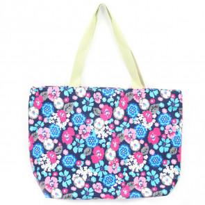 Joy Maxi Bag Blue