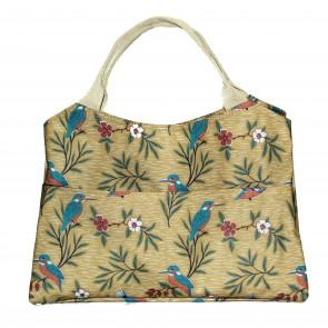 Kingfisher Day Bag Yellow