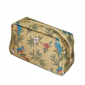 Kingfisher Wash Bag Yellow