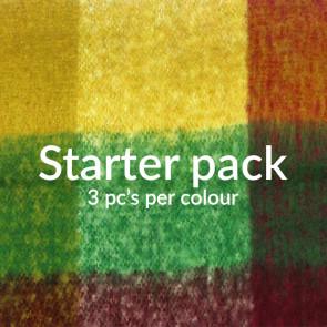 Starter Pack £200