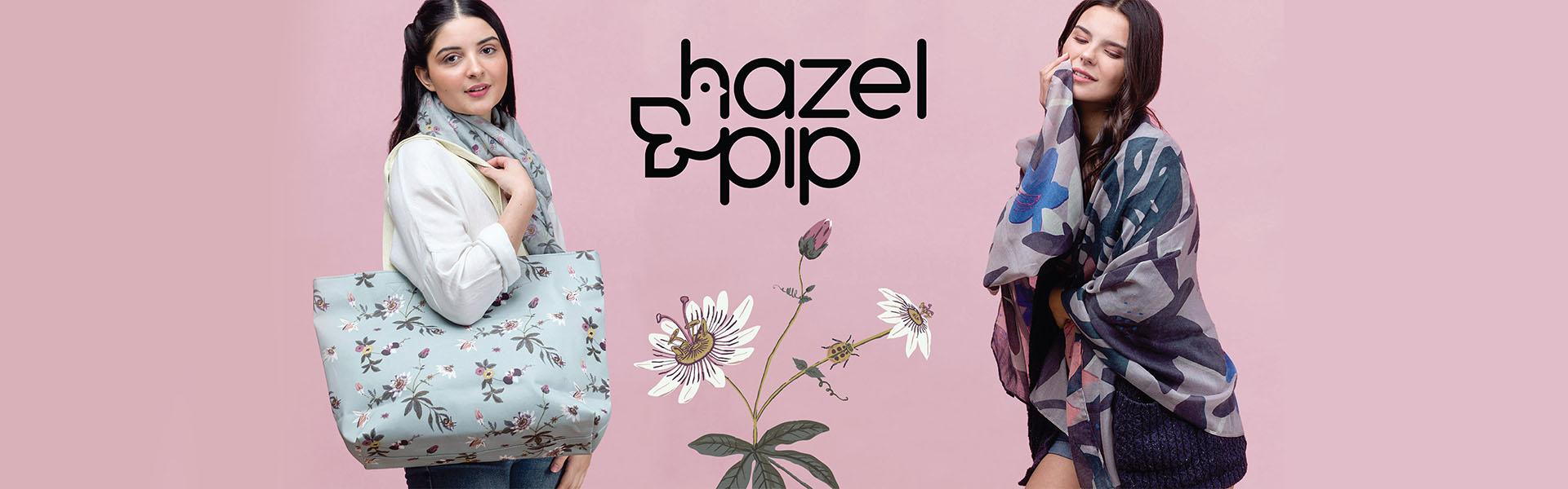 Hazel & Pip