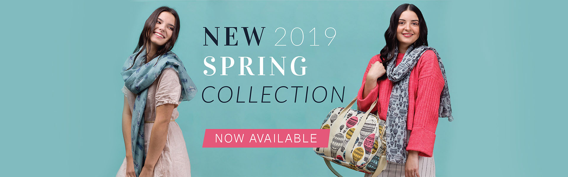 Spring 2019 Collection